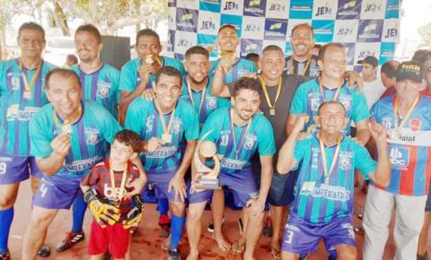 Prefeitura promove II Copa Municipal dos Servidores