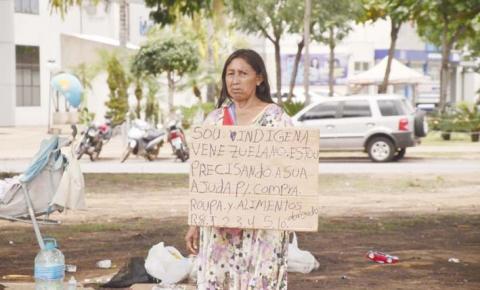 Justiça manda Estado pagar aluguel social para famílias venezuelanas em Araguaína