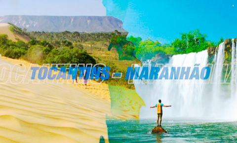 Tocantins e Maranhão firmam parceria para rota turística integrada