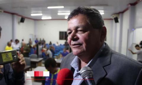 Contratação da Gestão Aluísio com escritório de advocacia é cheia de irregularidades, aponta MP