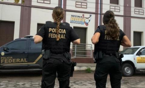 PF deflagra operação que apura desvio de quase R$ 6 milhões de recursos da Covid-19 no MA