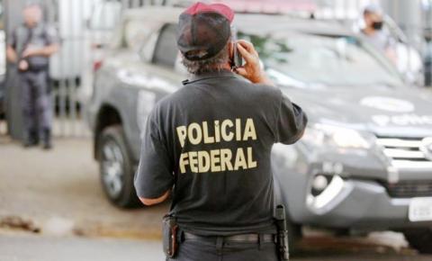 PF procura quadrilha que furtou agências dos Correios no Tocantins e Pará