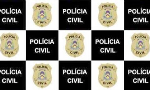 Homem segue esposa até a Delegacia e é preso em flagrante pela Polícia Civil em Araguaína