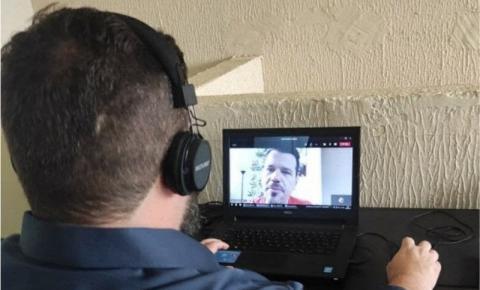 Balcão Virtual agiliza e aprimora atendimento no Judiciário