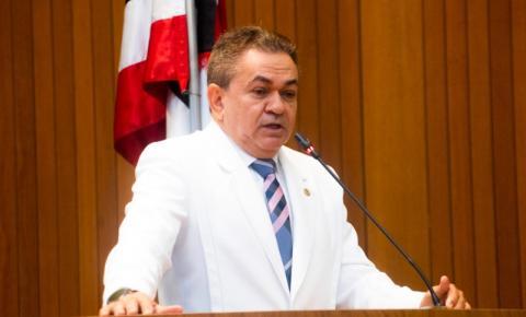 Antônio Pereira agradece ao Governo por ações para Amarante e Região Tocantina