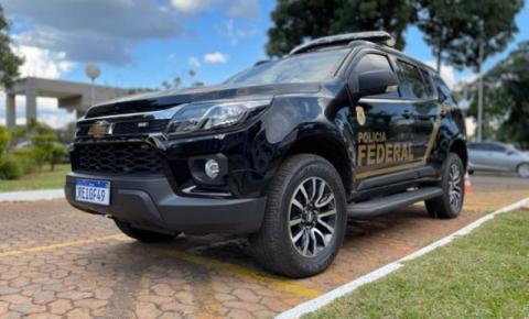 Operação 'Grão Branco' da Polícia Federal cumpre mandados no Maranhão e mais oito estados