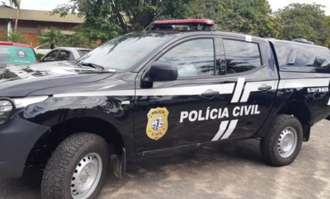 Polícia Civil prende tio e avó suspeitos de estupro de vulnerável