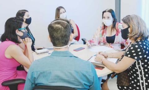 Ministério Público e Instituto de Criminalística discutem estratégias para ampliar localização e identificação de desaparecidos