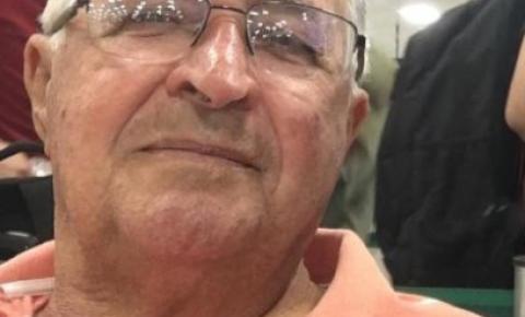 Jorge Garcia de Deus aos 78 anos, parte para a vida eterna