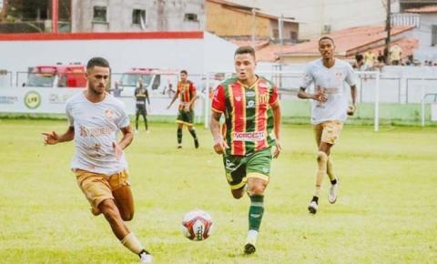 Sampaio e Pinheiro decidem vaga para a final do Campeonato Maranhense 2021