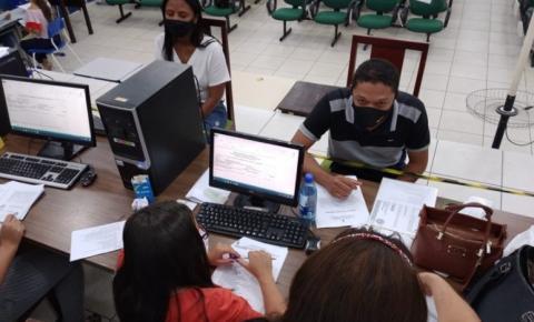 Começa a convocação de aprovados no edital 001/2019 para a área de Educação