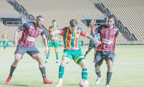 FMF define datas dos jogos das finais do Campeonato Maranhense