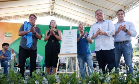 Presidente Bolsonaro confirma vinda a Açailândia