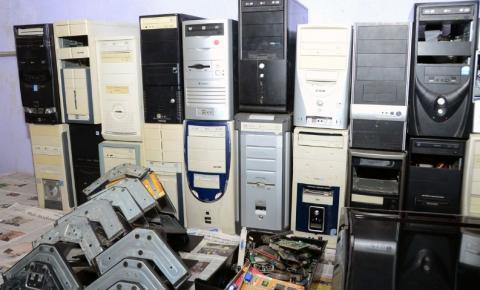 Agência Brasil explica como é o descarte correto do lixo eletrônico