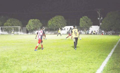 Jogos da 2ª rodada da Copa Imperatriz de Futebol de Bairros acontecem neste fim de semana