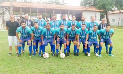Time da Prefeitura está na semifinal da Copa 1º Maio