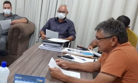 Prefeitura de Ribamar Fiquene sai do Cauc e está com o nome limpo