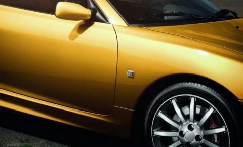 Muito além da cor: as tecnologias e inovações presentes na superfície do seu carro