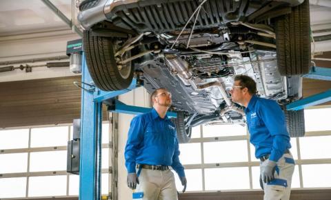 Maio Amarelo: como o portfólio de soluções automotivas da BASF contribui para a segurança no trânsito