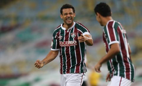 Com gol de Fred, Fluminense vence clássico contra o Vasco pelo Brasileirão