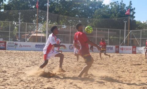 Trizidela vence e avança às semifinais da 4ª etapa do Estadual