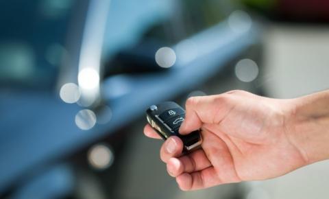 Aumentam as vendas de veículos em março