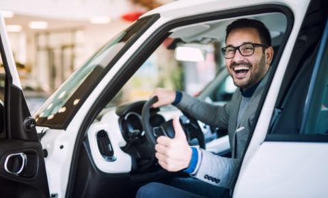 Grupo Acreditti lança serviço de assinatura de carro 0km com até 100% de cashback