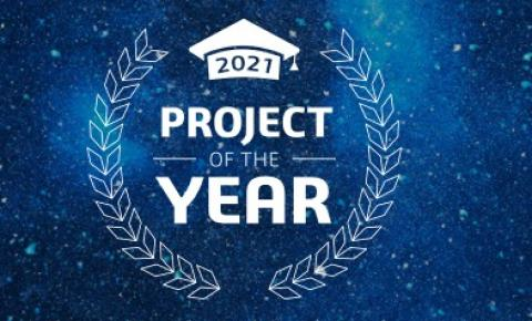 Projeto do Ano 2021 Dassault Systèmes inspira futuros criadores e ajuda no desenvolvimento de habilidades