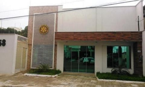 Rotary Club Imperatriz, 56 anos