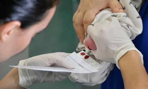 Dia Nacional do Teste do Pezinho destaca benefícios do exame