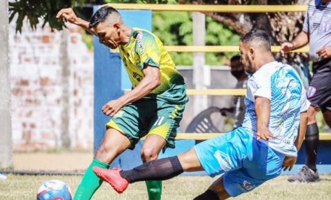Federação de Futebol 7 do Maranhão realiza a final do campeonato