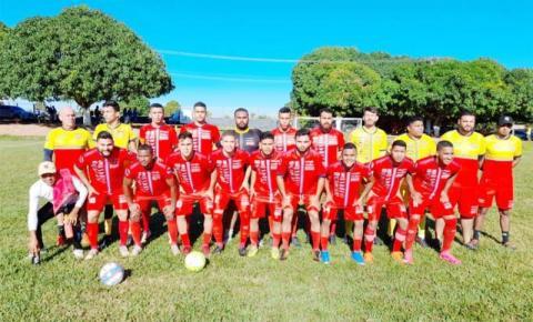Realizados jogos de ida da semifinal da Copa 1º de Maio do Trabalhador de Futebol Soçaite