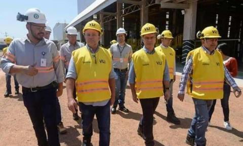 VLI vai investir no Distrito Agroindustrial de Porto Franco
