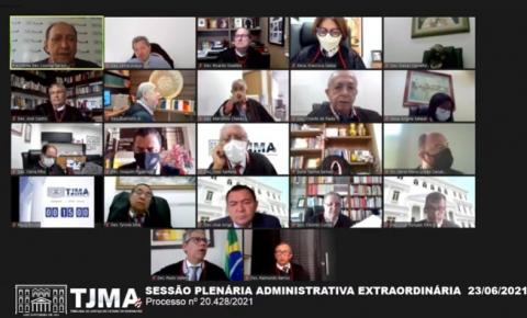 TJMA julga inconstitucional lei da Câmara de Imperatriz