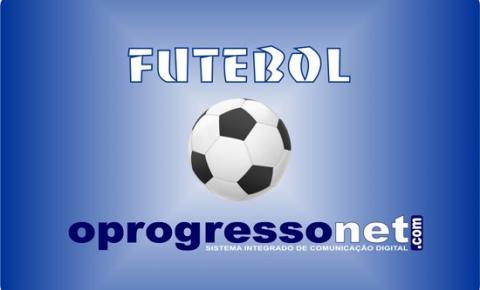 Campeonato Sub-17 realiza primeira rodada