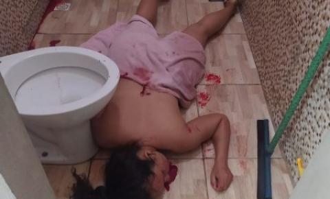 Mulher é vítima de feminicídio em Campestre; ex-marido é suspeito