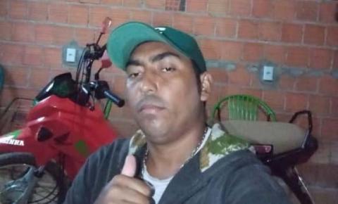 Homem acusado de matar a ex-companheira em Campestre é preso