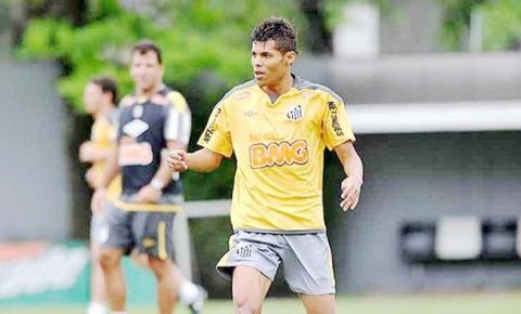 Sampaio acerta a contratação de zagueiro ex-Santos