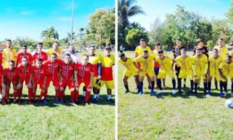 Campeões da Copa 1º de Maio do Trabalhador de Futebol Soçaite serão conhecidos neste domingo