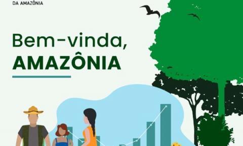 Suzano apoia a formação do Fórum Florestal da Amazônia