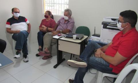 Secretário acompanha vacinação no Maranhão