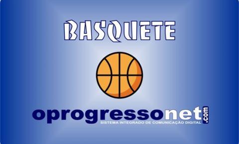 Sampaio Basquete inicia playoffs da LBF