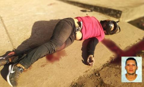 Assaltante morre em confronto com policiais militares em Davinópolis