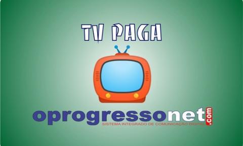 Destaques da TV Paga