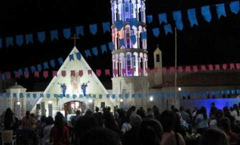 Montes Altos festeja sua padroeira
