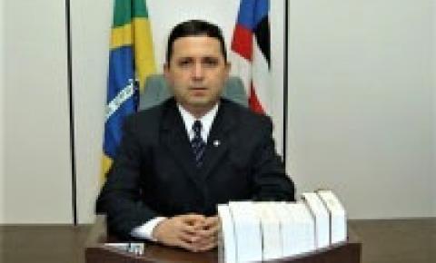 Juiz Francisco José de Carvalho Neto é nomeado para cargo de desembargador do TRT-MA