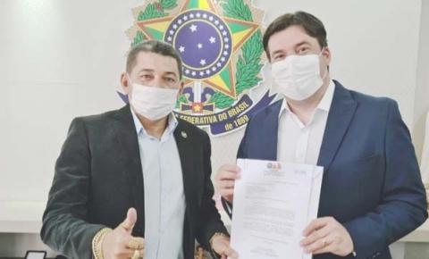 OAB-TO  vai criar Subseção em Augustinópolis
