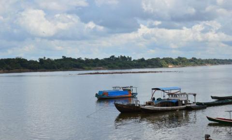 Instabilidade no nível do rio Tocantins inviabiliza colocação de estrutura nas praias de Imperatriz