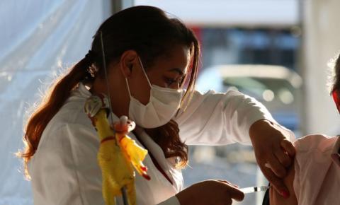 288 municípios paulistas ficaram sem mortes na semana