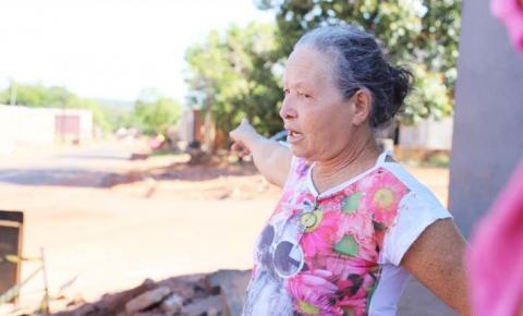 Pavimentação do Projeto Águas de Araguaína é concluída em seis bairros
